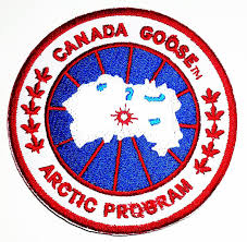 amazon black friday canada amazon com canada goose arctic prograk iron on patch new with