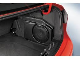 2014 ford fusion sound system audio system upgrade by kicker the official site for ford