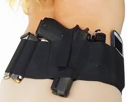 belly band heat 4 concealed carry belly band undercover gun holster