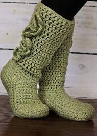 ugg crochet slippers sale 10 diy free patterns for crochet slipper boots crochet slipper