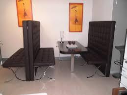 divanetto bar divani e panche modulari su misura per ristoranti e locali con
