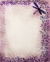 printable paper with lines for writing scrapbook paper lines