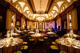 waterfront wedding venues in md wedding in the grand ballroom at the belvedere baltimore md
