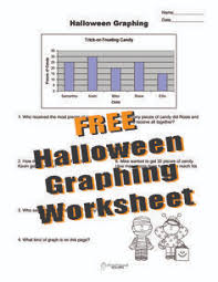 graphing worksheet read bar graph and answer how many kids have a