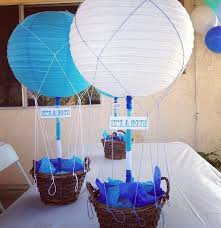 baby shower centerpieces for boy 101 easy to make baby shower centerpieces