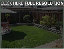 backyards cozy best backyard gardens simple backyard great