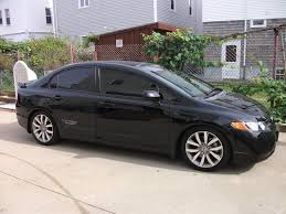 09 honda civic rims 2007 civic si sedan 4 sale southern mass honda civic forum