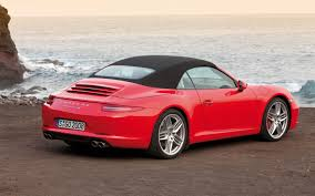 porsche red 2017 2012 porsche 911 reviews and rating motor trend