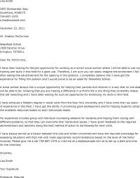 proper social worker cover letter u2013 letter format writingsocial