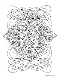 design coloring pages pdf cool designs coloring pages complex with page design mandala pdf