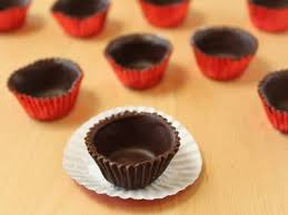 edible chocolate cups to buy make edible chocolate cups with this tutorial cups chocolate