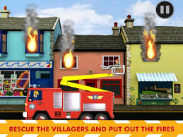 fireman sam fire and rescue android apps on google play