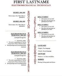 Resume Format For Applying Job by Cocktail Server Resume Objective Http Getresumetemplate Info