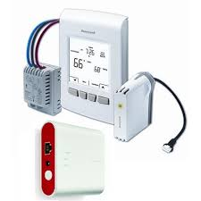 Honeywell Portable Comfort Control Remote Control Thermostats