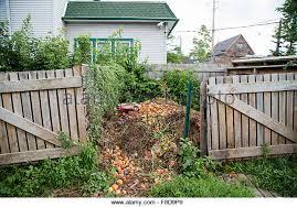Backyard Composter Compost Pile Stock Photos U0026 Compost Pile Stock Images Alamy