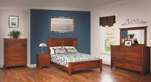 Shaker Bedroom Furniture Amish Furniture Greensburg Amish Bedroom Furniture Pennsylvania