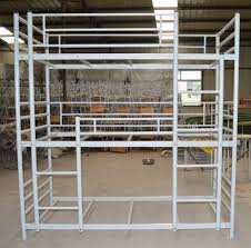 Build Your Own Wood Bunk Beds by Bunk Beds Used Wood Bunk Beds Triple Bunk Bed Triple Bunk Bed
