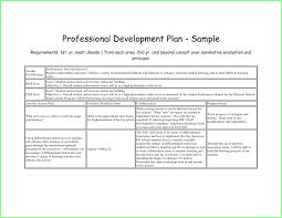 Curriculum Map Template Professional Action Plan Template 8 Sample Career Action Plan