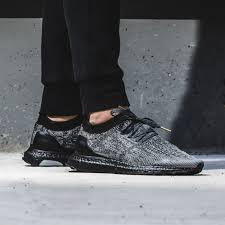 Jual Adidas Ultra Boost Black ultra boost uncaged ltd black solid grey
