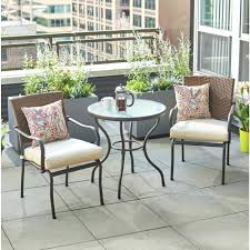 Patio Furniture Chairs Patio Ideas Patio Bistro Bar Table Set Patio Bistro Table And