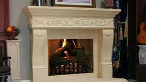 cast stone fireplace mantel ideas video dailymotion