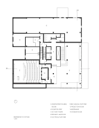 Cube House Floor Plans House Concept Rendering With Floor Plan Home Kerala Plans First
