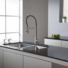 hahn stainless steel sink classic chef 32 38 22 x 20 5 double bowl undermount kitchen sinkh