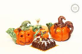 tiny delights some halloween miniatures