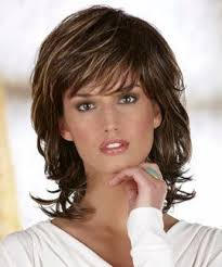 shag haircut without bangs over 50 1000 ideas about medium shag hairstyles on pinterest shag