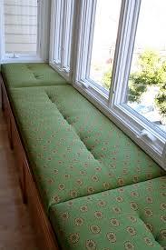 Custom Window Seat Cushions Nohr Interior Design Window Seat Custom Cushions