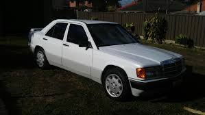 first car u002791 mercedes 190e w201 mighty car mods official forum