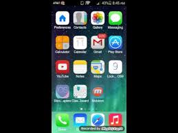 turn android into iphone how to turn your android phone into iphone from free mp3
