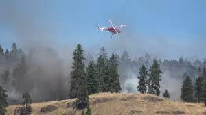 Wildfire Kootenays by Knox Mountain Wild Fire Youtube