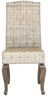 White Wicker Chairs For Sale Whitewashed Wicker Dining Chairs White Wash Wood Room Table Washed
