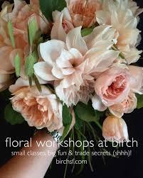 Order Flowers San Francisco - floral workshops birch florists san francisco
