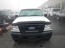 Ford Ranger Truck Parts - 2007 ford ranger reg cab 2 3l 5r55e auto used parts