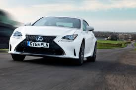 lexus rc coupe base price lexus rc 200t f sport 2016 review by car magazine