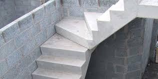 concrete stairs precast stair units concrete landing slab