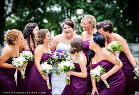Photographers In Lancaster Pa So Pretty In Purple Carlisle Ribbon Mill Wedding Ashley And