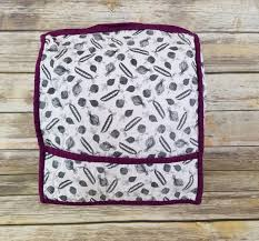 quilted kitchen appliance covers appliance cover bakers gift quilted gift handmade tilt head