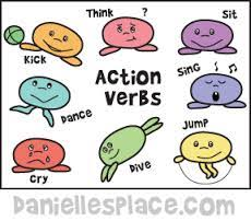 nouns verbs adjectives and pronouns linda elementary