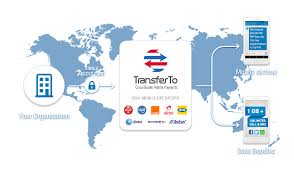airtime transferto cross border mobile payments