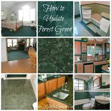 Tile Bathroom Countertop Ideas Colors Best 25 Green Countertops Ideas On Pinterest Green Granite