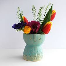 A Flower Vase 150 Best Atelier Stella Images On Pinterest Workshop Handmade