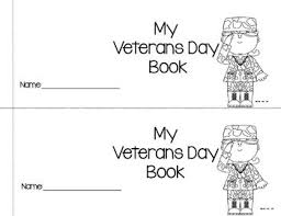 freebie veterans day flip book by pencils and chalk tpt