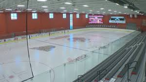 wcco viewers u0027 choice for best hockey rink in minnesota wcco