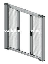 guardian door screen u0026 door stylish guardian sliding screen door