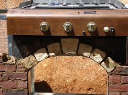 Building A Backyard Pizza Oven by How To Build An Outdoor Pizza Oven How Tos Diy