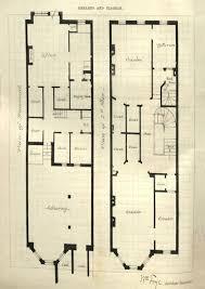 Residences Evelyn Floor Plan 321 Commonwealth Back Bay Houses