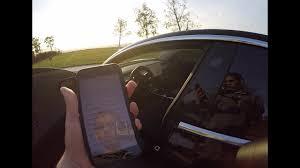 tesla model 3 phone key overview youtube